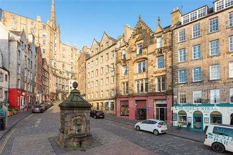 1 bedroom flat for sale - 108A/1 West Bow, Old Town, Edinburgh, EH1
