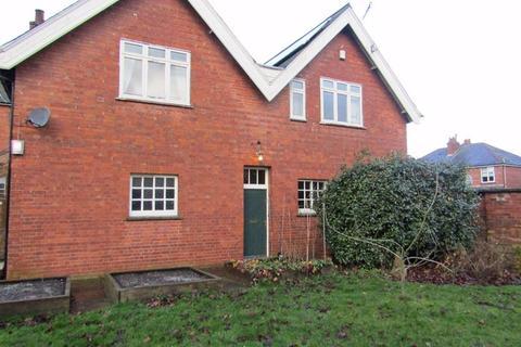 1 bedroom cottage to rent - Gardeners Cottage, London Road, Retford