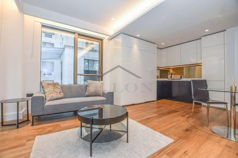 1 bedroom apartment for sale - Belvedere Gardens, Southbank Place, Waterloo