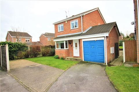 3 bedroom detached house to rent - Milburn Court, Sothall, Sheffield, S20 2QW