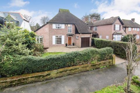 4 bedroom detached house for sale - Ludlow Avenue, Luton