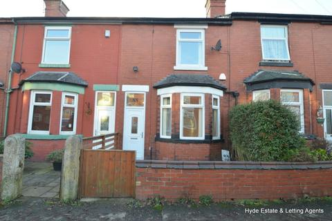 3 bedroom terraced house to rent - Milton Road, Manchester