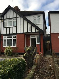 3 bedroom semi-detached house to rent - Arnos Grove