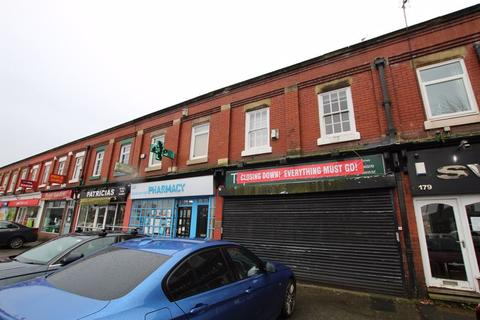 Office to rent - Moorside Road, Urmston, Manchester, M41