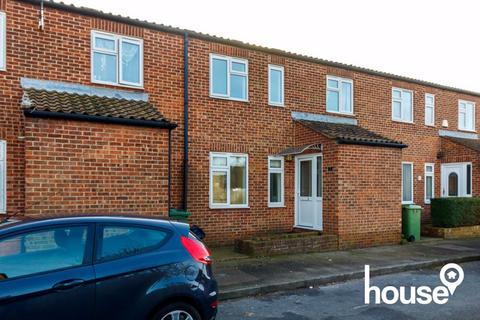 3 bedroom terraced house for sale - Alder Close, Sheerness