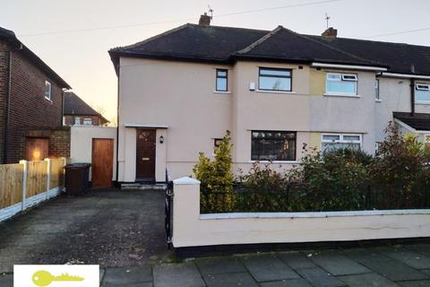 3 bedroom terraced house for sale - Homestead Avenue, Bootle