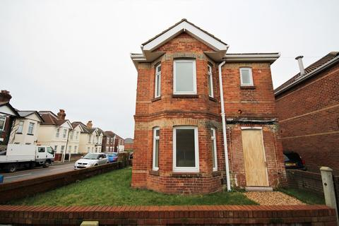 3 bedroom detached house for sale - Muscliffe Road, Bournemouth, BH9