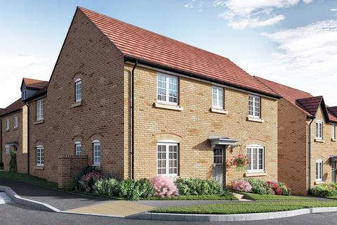 Linden Homes - Buckby Grange