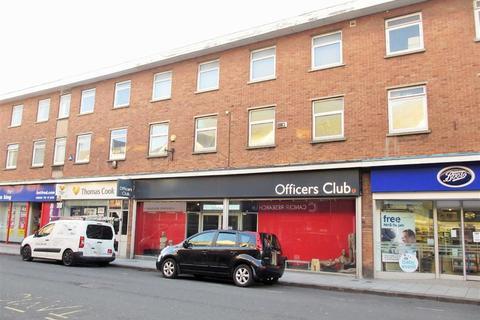 Shop to rent - Murray Road, Workington, Cumbria