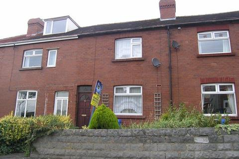 2 bedroom terraced house to rent - 74 Netherfield Road Crookes Sheffield