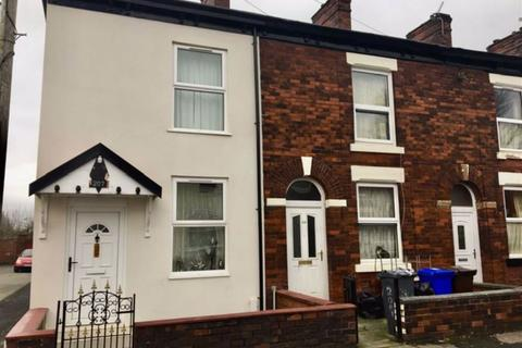 3 bedroom end of terrace house for sale - Abbey Hey Lane, Abbey Hey, Manchester