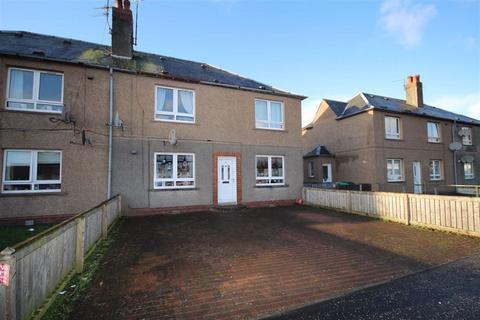 2 bedroom flat for sale - 11, Roselea Terrace, Ladybank, Fife, KY15