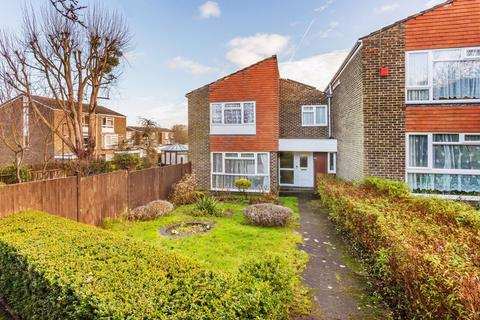 4 bedroom end of terrace house for sale - Cordrey Gardens, CR5