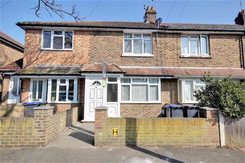 2 bedroom terraced house for sale - St Anselms Road, Worthing, West Sussex, BN14