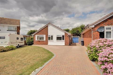 3 bedroom detached bungalow for sale - New Road, Worthing, West Sussex, BN13
