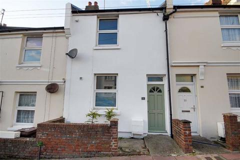 2 bedroom terraced house for sale - Dewe Road, Brighton, East Sussex, BN2