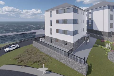 1 bedroom flat for sale - Plas Morolwg, Penyranchor, Aberystwyth