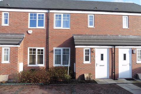 2 bedroom terraced house to rent - Links Crescent