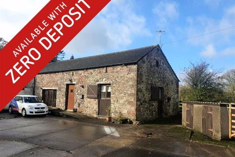 3 bedroom barn conversion to rent - Longmoor Farm, Kinniside