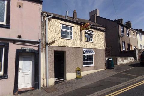 Shop for sale - Main Street, Hensingham, Whitehaven