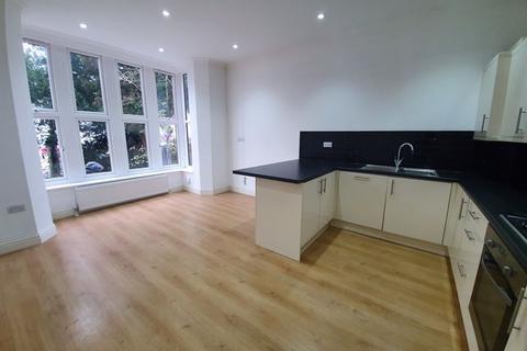 1 bedroom flat to rent - Howden Road, London