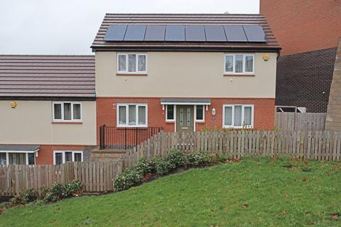 3 bedroom semi-detached house for sale - Hazel Road, Nuneaton, CV10