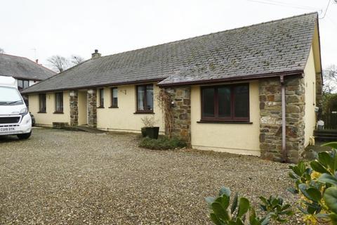4 bedroom bungalow for sale - Llanarth , Ceredigion, SA47