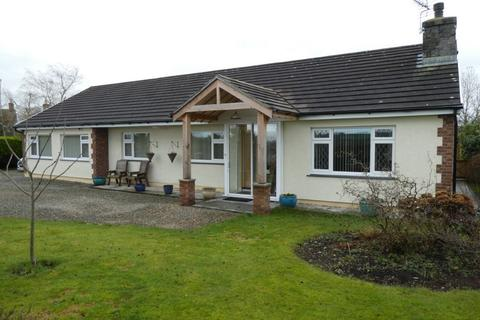 4 bedroom detached bungalow for sale - Caerwedros, Nr New Quay , Ceredigion, SA44