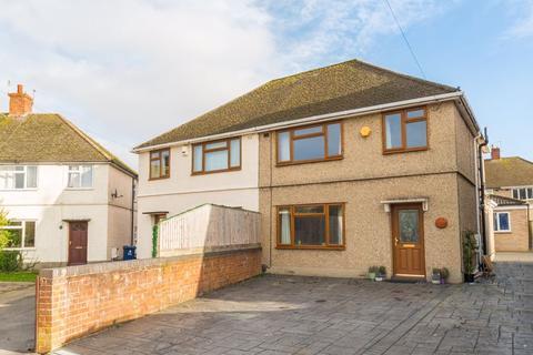 3 bedroom semi-detached house for sale - Weldon Road, Oxford