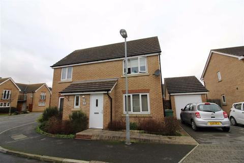 4 bedroom detached house to rent - Hidcote Walk, HU15