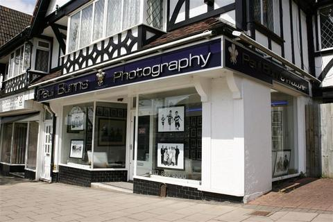Shop to rent - Shirehampton Road, Stoke Bishop, Bristol