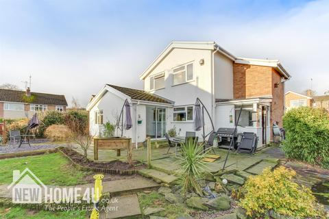 5 bedroom detached house for sale - Chestnut Road, Mold