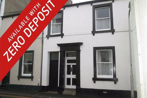 3 bedroom terraced house to rent - Challoner Street, Cockermouth