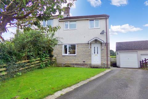 3 bedroom semi-detached house for sale - Lawson Garth, Brigham, Cockermouth