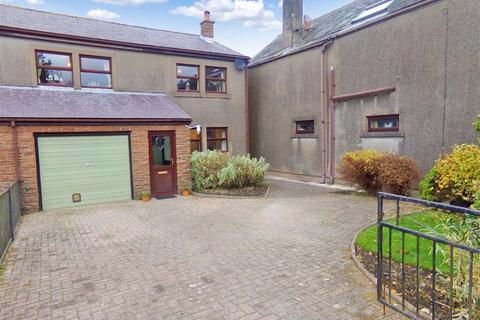 3 bedroom semi-detached house for sale - Orchard Cottages, Torpenhow, Wigton