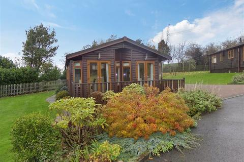 2 bedroom lodge for sale - The Lodge, Violet Bank, Cockermouth