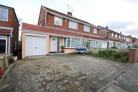3 bedroom semi-detached house for sale - Greetlands Road, Tunstall, Sunderland