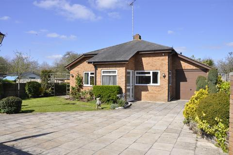 3 bedroom detached bungalow for sale - Broadclyst, Exeter