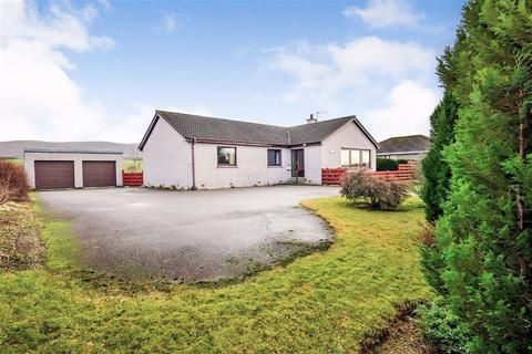 4 bedroom detached bungalow for sale - Cromdale