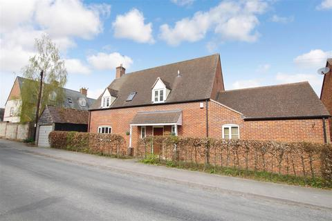 4 bedroom detached house for sale - Ashbury, Oxfordshire