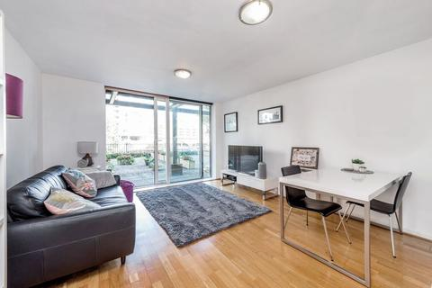 1 bedroom apartment for sale - Medland House, Limehouse, E14