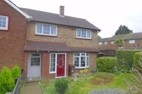 3 bedroom semi-detached house for sale - Penguin Close, Strood, Rochester