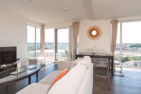 2 bedroom apartment - Reminder Lane, Greenwich, SE10