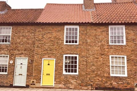 2 bedroom townhouse to rent - Louth