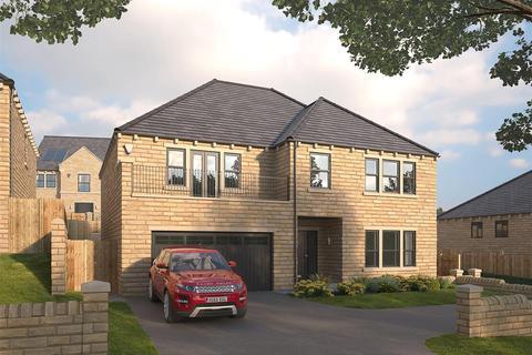 4 bedroom detached house for sale - The Addington, Snelsins View, Cleckheaton