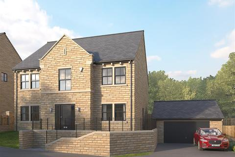 4 bedroom detached house for sale - The Walton, Snelsins View, Cleckheaton