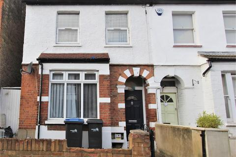 3 bedroom end of terrace house to rent - Percival Road, Enfield, EN1