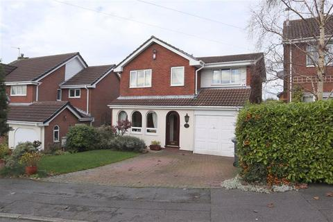 4 bedroom detached house for sale - Meigh Road, Werrington