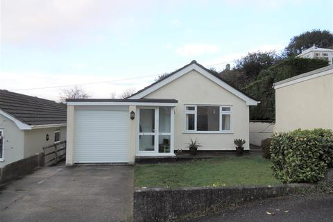 2 bedroom detached bungalow for sale - Penstrasse Place, Tywardreath, Par