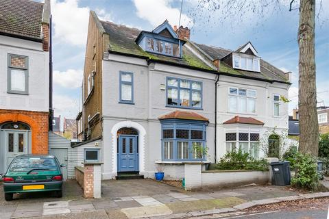 4 bedroom semi-detached house for sale - Burnaby Gardens, London, W4